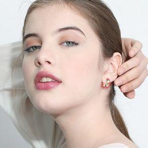 Jewelry - Pencil Shaving Unique Earrings